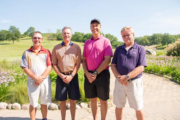 2015 Golf Fundraiser