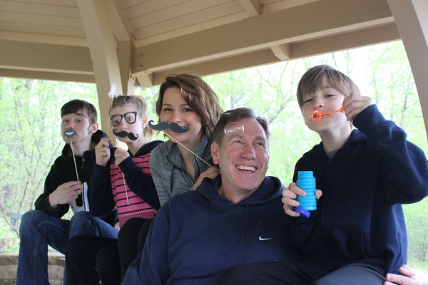 2015 Family Retreats and Events
